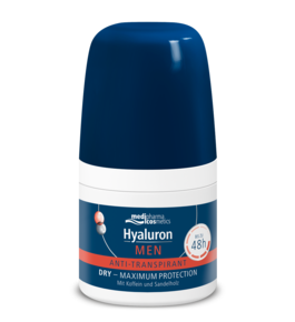 Hyaluron Men Anti-Transpirant