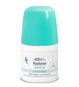 Hyaluron Sensitive Deodorant