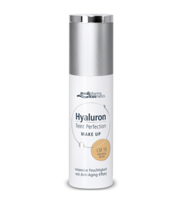 Hyaluron Teint Perfection Make up Natural Beige