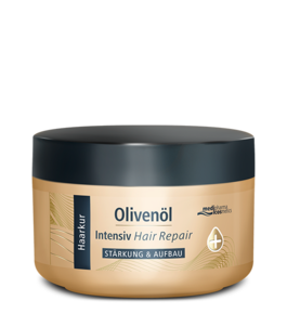 Olivenöl Intensiv Hair Repair Kur